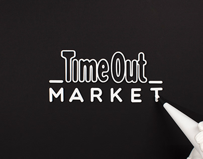 TimeOut Market Stop motion