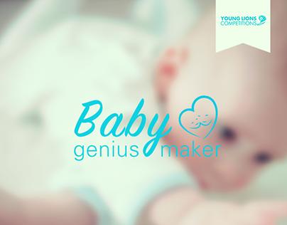 Baby Genius Maker