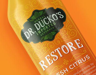 Dr. Ducko's