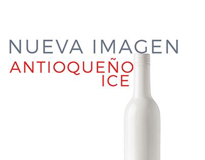 Antioqueño Ice
