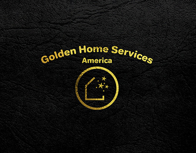 Golden Home Services America business logo