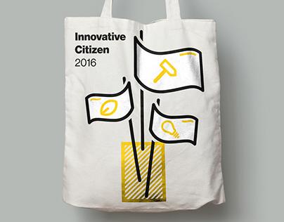 Innovative Citizen
