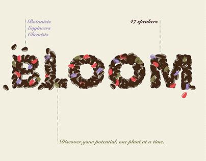 Bloom Conference Booklet