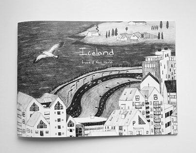 Iceland----ZINE