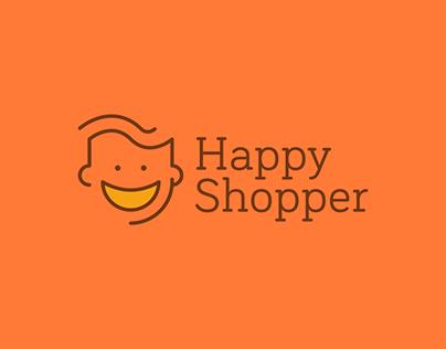 Nostalgic Brands — Happy Shopper