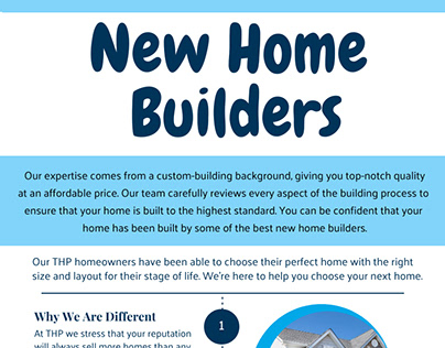 New Home Builders in PA