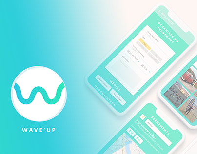 Surfrider - Wave'up App