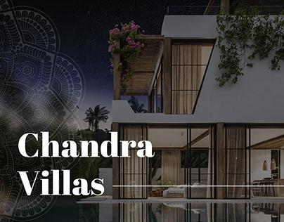 Chandra Villa by Vastu Villa Studio