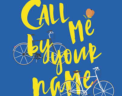 Call Me By Your Name | Animation