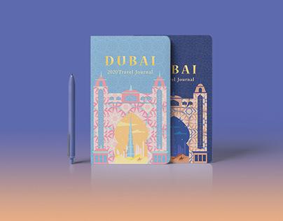 Dubai Travel Kit