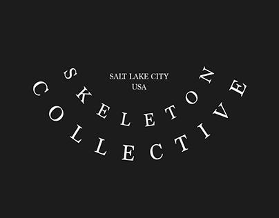 Skeleton Collective Logo