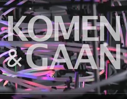 Komen & Gaan, 2015