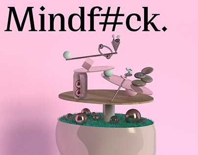 Mindf#ck