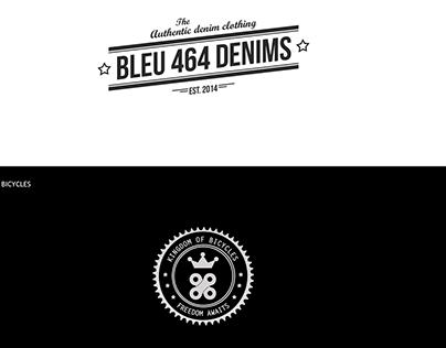 Logofolio Vol. 2   2017