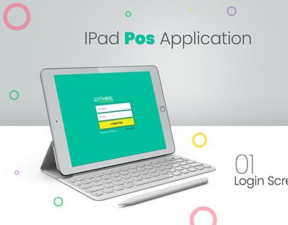 Eatmore Ipad Pos Application