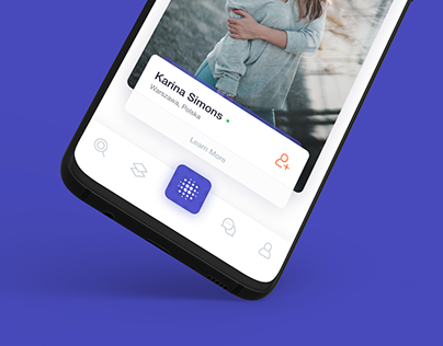 Swipex - This application for dating