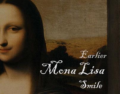 Interactive Earlier Mona Lisa Exhibition