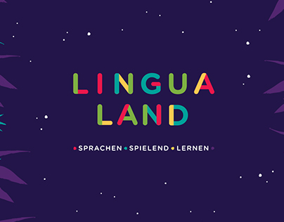 Lingua Land - Language school for kids