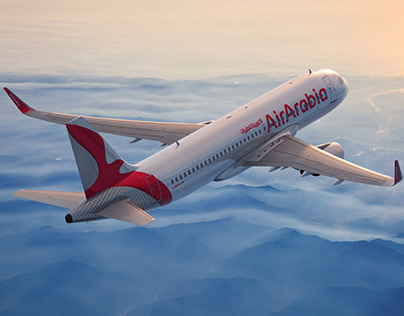 AirArabia Airlines