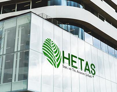 Hetaş Branding, Corporate Identity Design
