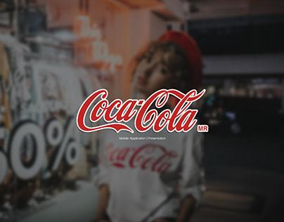 CocaCola | Application Presentation