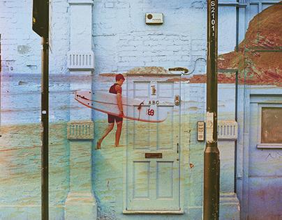 Cityshore | Photomontage