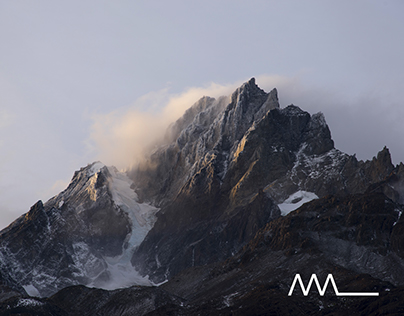 Cordillera Identidad