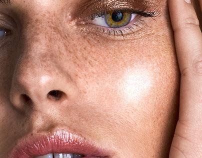Cecilie Strand @ Etoile Models DK