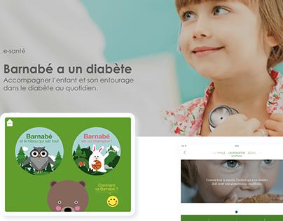 application e-santé