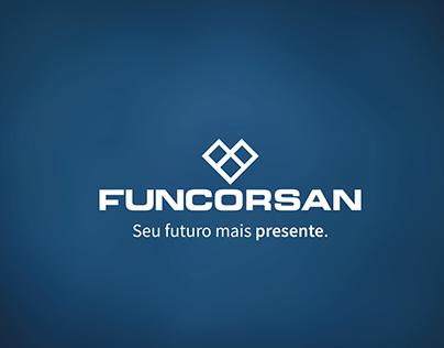 Re Branding para Fundação CORSAN
