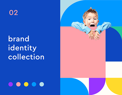 Brand Identity Collection Vol. 02