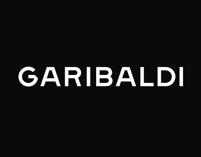 Garibaldi Brand Identity