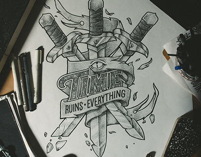 Time Ruins Everything