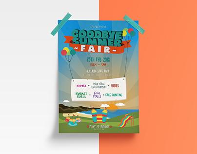 Shell Cove Public School Fair