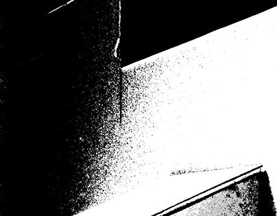 crno/beli zvuk