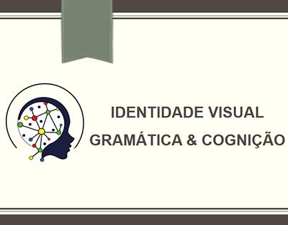 identidade visual - gramática & cognição