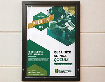 Kuveyt Türk - Killithon