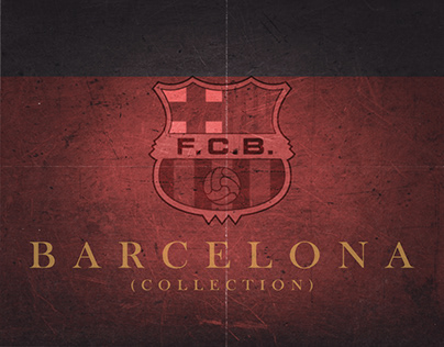 Barcelona Vintage Collection