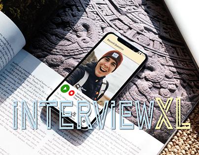 interviewXL