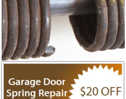 Rocky Garage Door Repair