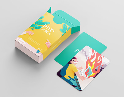 Pito Cards