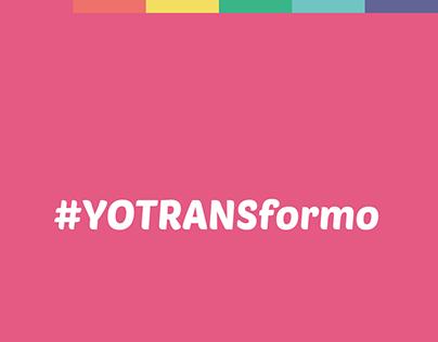 #YOTRANSformo