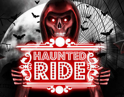 Haunted Ride Game
