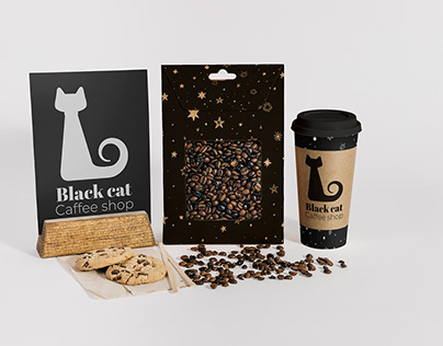 Branding for Coffee Shop
