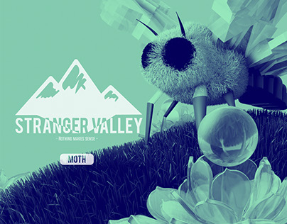 Stranger Valley - Moth -