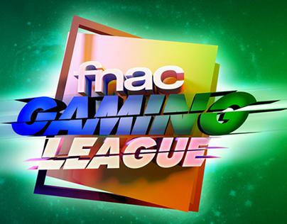 Fnac - Gaming League