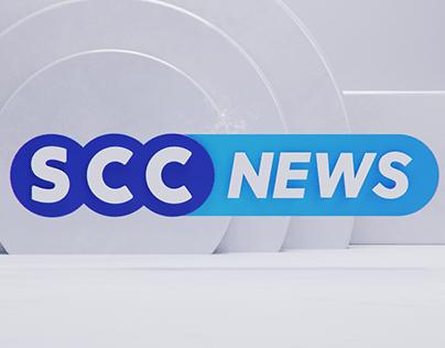 Vinheta Jornal SCC News 2021