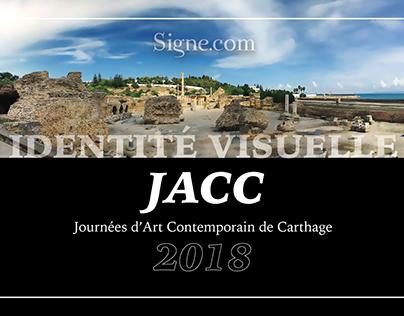 JACC Journées d'Art Contemporain de Carthage 2018.
