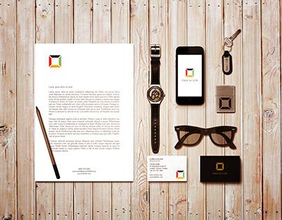 GTL :: Logo Design