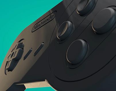 Super Nintendo ID